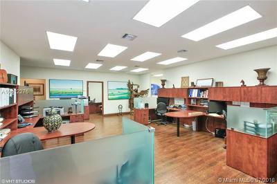 Davie Commercial For Sale: 6570 Griffin Rd