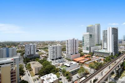 Rental For Rent: 999 SW 1st Ave #1514
