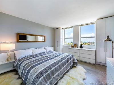 Miami Beach Condo For Sale: 90 Alton Rd #1207