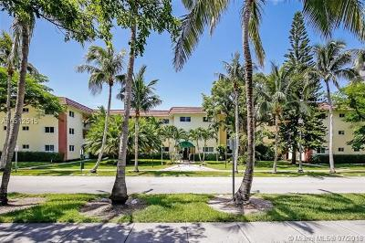 Key Biscayne Condo For Sale: 200 Galen Dr #104