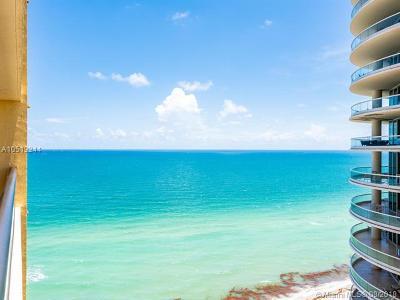 Sunny Isles Beach Condo For Sale: 16275 Collins Ave #2103