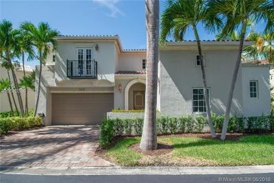 Aventura Single Family Home For Sale: 3235 NE 207th Terr.