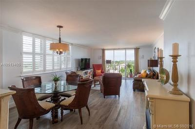 Lauderdale By The Sea Condo For Sale: 1900 S Ocean Boulevard #5r