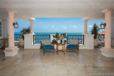 Fisher Island Condo For Sale: 7972 Fisher Island Dr #7972