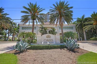 Palm Beach County Condo For Sale: 3920 N Ocean Drive #19A