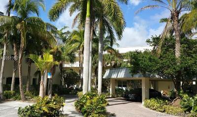 Pinecrest Condo For Sale: 8950 SW 69th Ct #109
