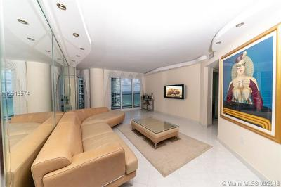 Sunny Isles Beach Condo For Sale: 16445 Collins Ave #2425