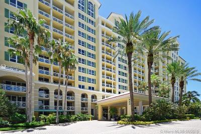 Key Biscayne Condo For Sale: 445 Grand Bay Dr #215