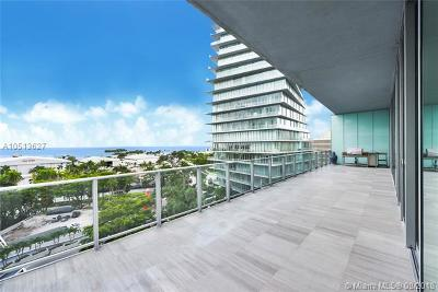 Miami FL Condo For Sale: $5,290,000