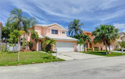 Cutler Bay Single Family Home For Sale: 21017 SW 85th Pass