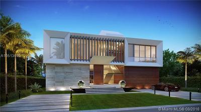North Miami Beach Single Family Home For Sale: 16466 NE 31st Ave