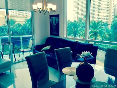 Hallandale Condo For Sale: 1945 S Ocean Dr. #201