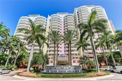 Key Biscayne Condo For Sale: 781 Crandon Blvd #805