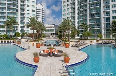 Everglades On The Bay Nor, Everglades On The Bay Nort, Vizcayne North, Vizcayne, Vizcayne North Condo Condo For Sale: 244 Biscayne Blvd #1105