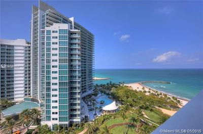 Harbour House, Harbour House Condo Condo For Sale: 10275 Collins Ave #1404