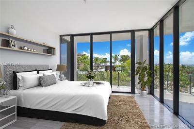 Coconut Grove FL Condo For Sale: $3,500,000