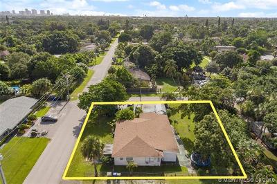 Fort Lauderdale Single Family Home For Sale: 1735 SW 29th Ave