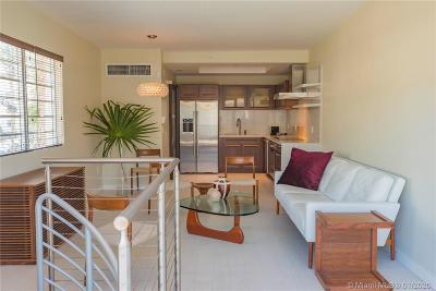 Miami Beach Condo For Sale: 2130 Park Ave #9