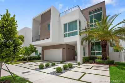 Doral Single Family Home For Sale: 6740 NW 106