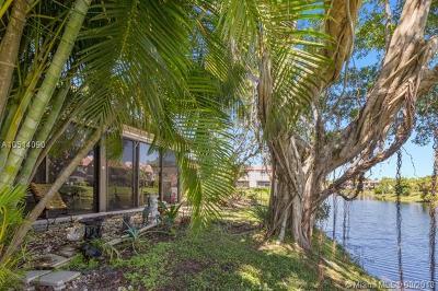 Boca Raton Single Family Home For Sale: 21177 Juego Cir