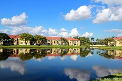 Plantation Condo For Sale: 12980 Vista Isles #318