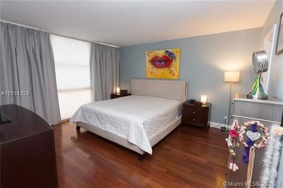 Fort Lauderdale Condo For Sale: 2701 N Ocean Blvd #3D