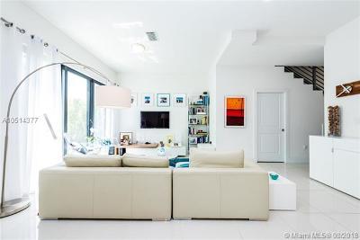 Coconut Grove FL Condo For Sale: $828,000