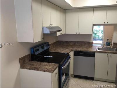 West Palm Beach FL Condo For Sale: $64,000