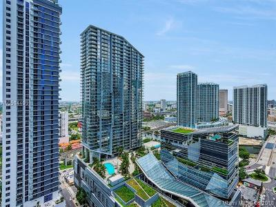 Sls Lux Brickell, Sls Lux, Sls Lux Brickell Condo, Sls Lux Brickell Hotel, Sls Lux Condo, Sls Lux Residences, Sls Luxe, Sls Luxsls Lux, Sls Lux Condominium, 801 Sma Designer Suites C, 801 Sma Residence Condo, 801 Sma Residences Condo Condo For Sale: 801 S Miami Ave #3410