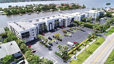 South Palm Beach Condo For Sale: 3525 S Ocean Blvd #2120