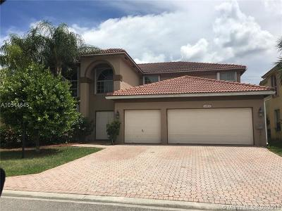 Palm Beach County Single Family Home For Sale: 12614 Little Palm Ln