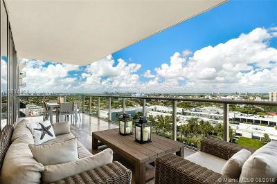 Bal Harbour Condo For Sale: 9705 Collins Ave #1405N
