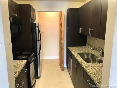 Sunrise Condo For Sale: 8783 NW 39th St #8783