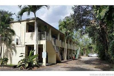 Dania Beach Condo For Sale: 3251 SW 44th St #201