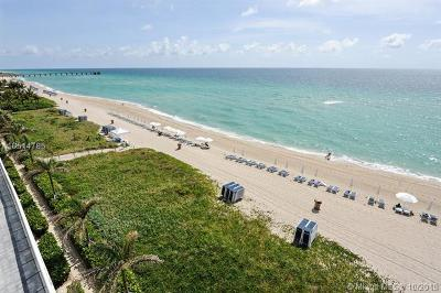 Sunny Isles Beach Condo For Sale: 15901 Collins Ave #2405