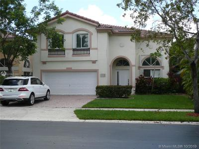 Doral Single Family Home For Sale: 11026 NW 47th Ter