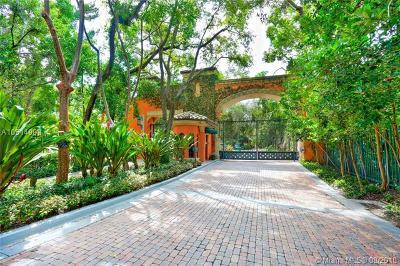 Miami FL Condo For Sale: $2,700,000