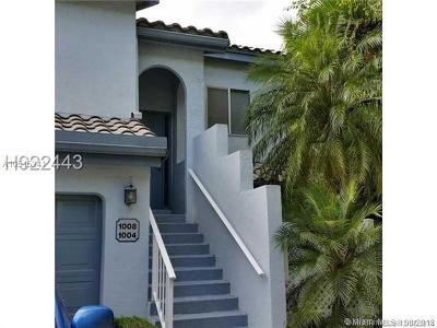 Boynton Beach Condo For Sale: 9810 Nickels Blvd #1008