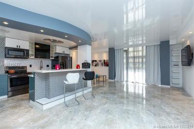 Sunny Isles Beach Condo For Sale: 301 S 174th St #L06