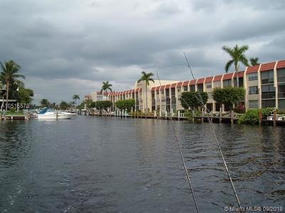 Pompano Beach Condo For Sale: 777 S Federal Hwy #B202