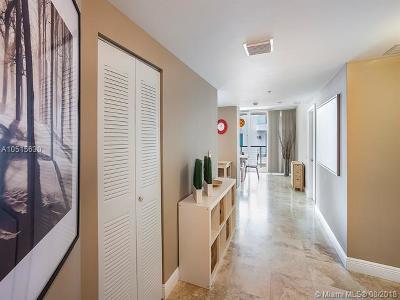 Miami Beach Condo For Sale: 6305 Indian Creek Dr #3A