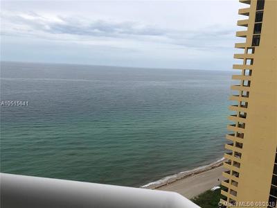 Sunny Isles Beach Condo For Sale: 16425 Collins #2612