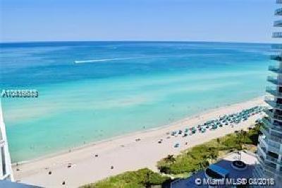 Sunny Isles Beach Condo For Sale: 16485 Collins Ave #932