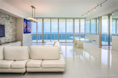 Sunny Isles Beach Condo For Sale: 15901 Collins Avenue #2201