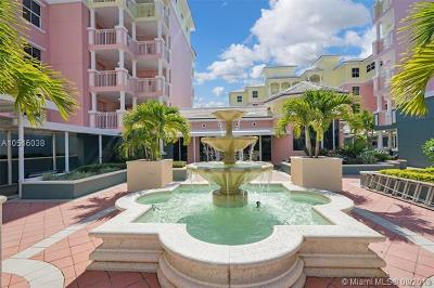 Deerfield Beach Condo For Sale: 2051 SE 3rd St #309