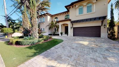 North Miami Beach Single Family Home For Sale: 3440 NE 164th St