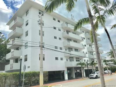 Condo For Sale: 360 Meridian #3D W/ Pa