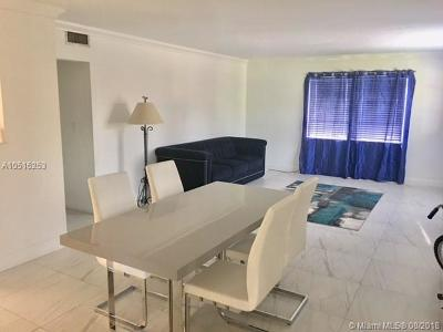 Wilton Manors Condo For Sale: 124 NE 19th Ct #203B