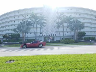 Palm Beach Rental For Rent: 2505 S Ocean Blvd #2070