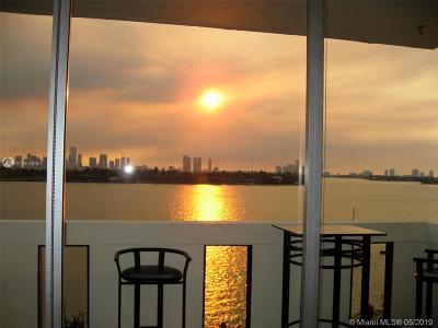 Miami Beach FL Condo For Sale: $725,000